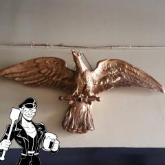 The Portland Eagle