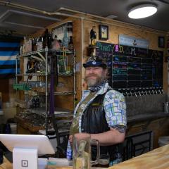 Bartender Billy